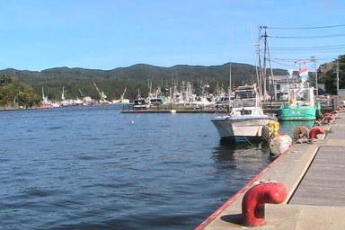 気仙沼港1