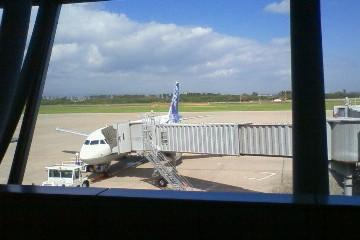 仙台空港9