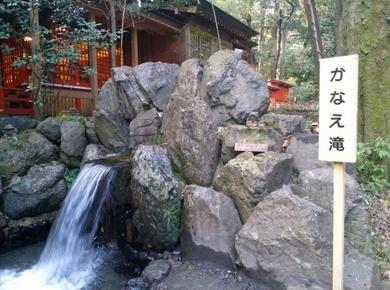椿岸神社3