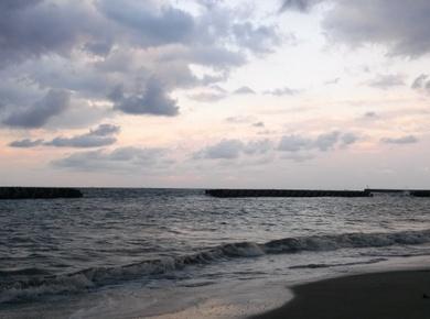 甲賀海岸1