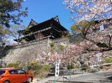 関善光寺9
