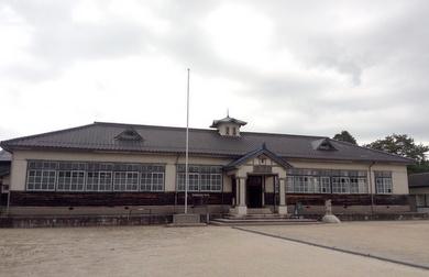 旧小学校1