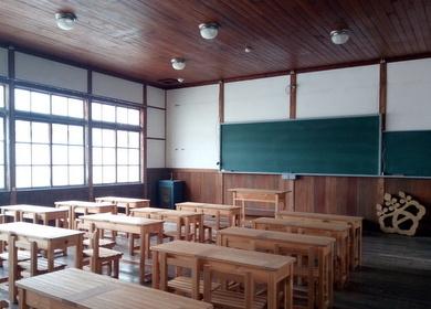 旧小学校3