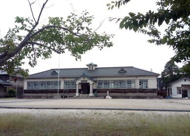 旧小学校8