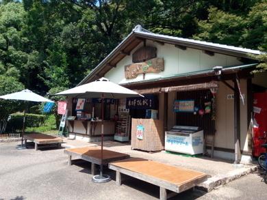 岐阜公園8