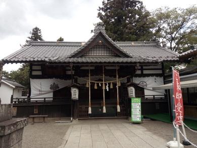 真田神社2