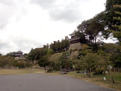 上田城跡5