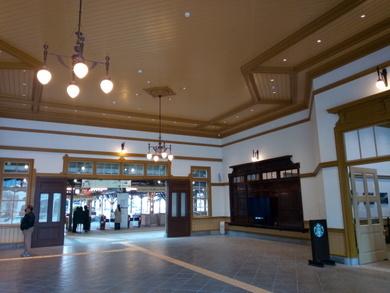 門司港駅3