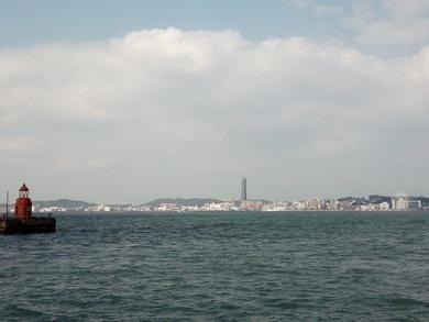 関門海峡1