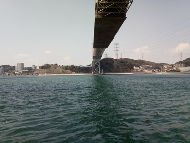 関門海峡4