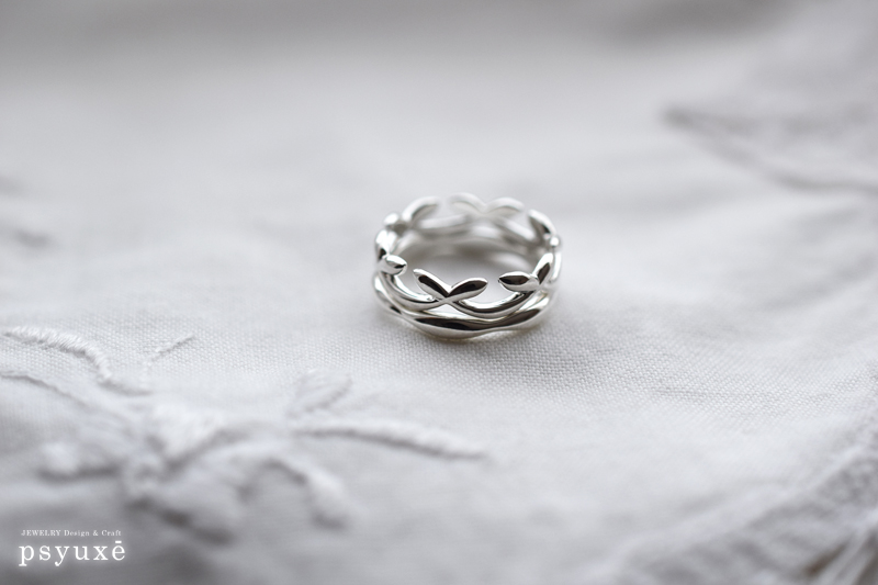 Crown Ring(クラウン・リング)