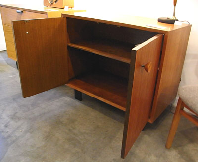 George Nelson Basic Series Cabinet