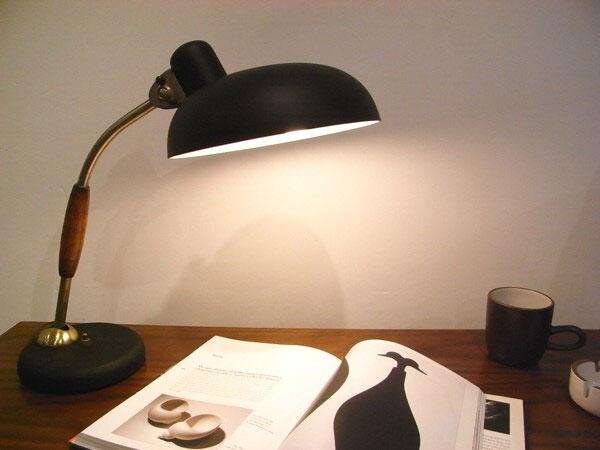 Vintage Modern Mid Century Desk Lamp