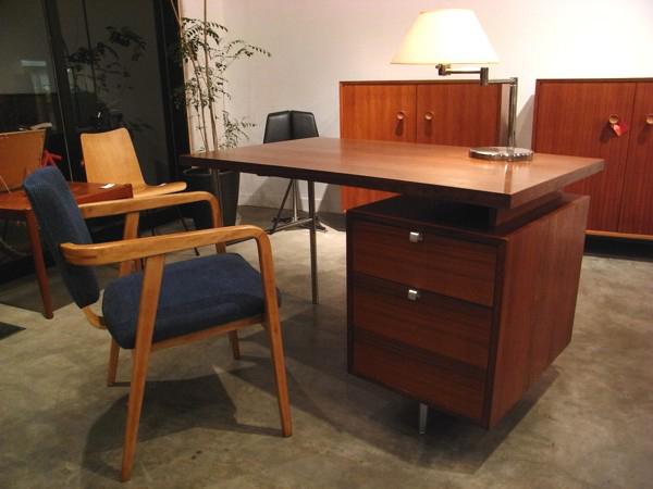 George Nelson Herman Miller EOG Desk