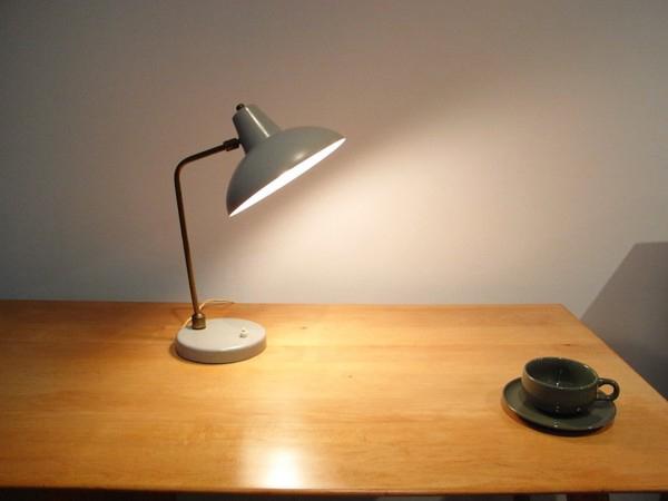 Vintage Modern Desk Lamp