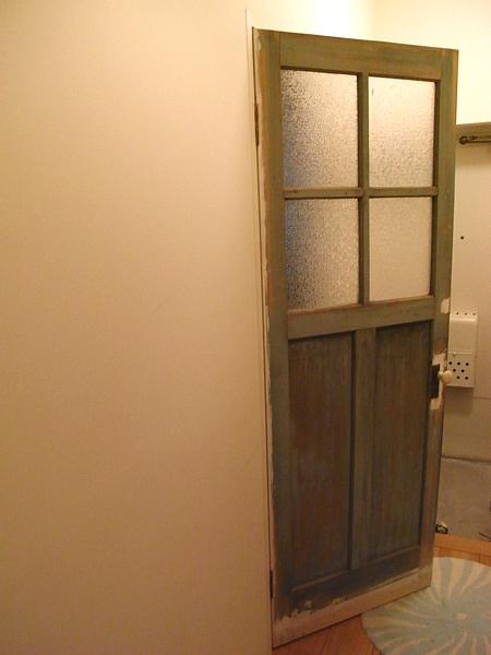Antique door アンティーク ドア