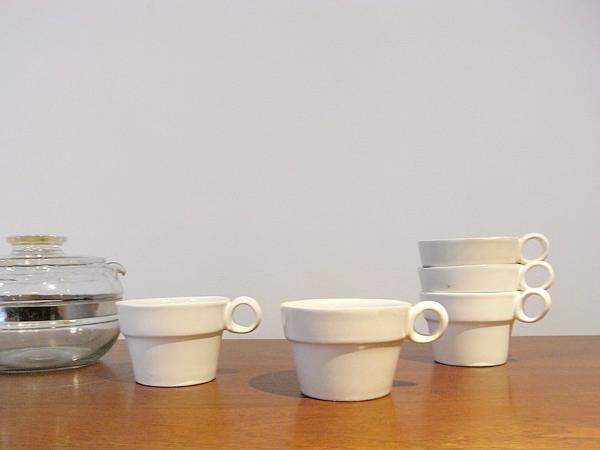 Bennington Potters Cup