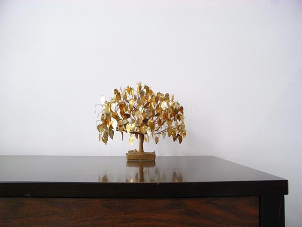 Dream Tree J.E Tramel