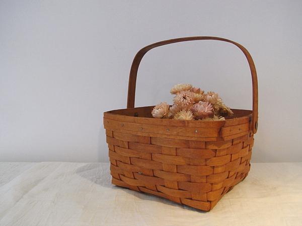 workshops gerald henn basket