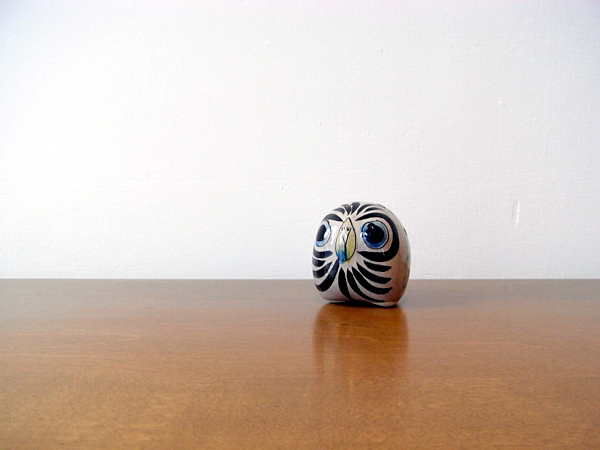Tonala Owl