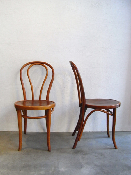 Antique Thonet no18 Chair