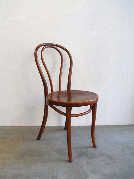 Thonet 18 Chair 1