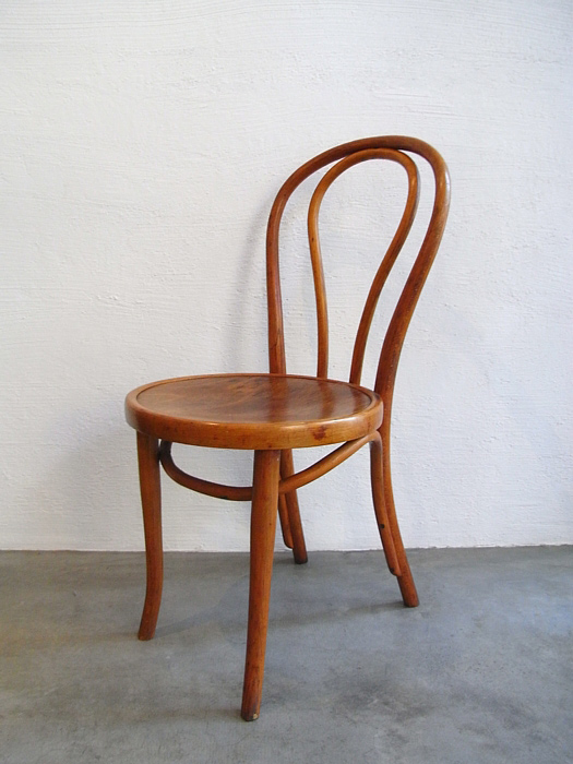 Thonet 18 Chair 2