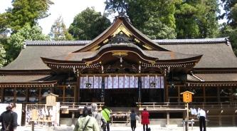 大三輪神社