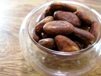 トリニタリオ種カカオ豆