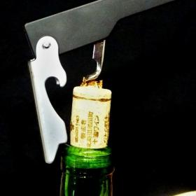 ワインの栓抜き