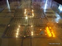 鄴城復元模型