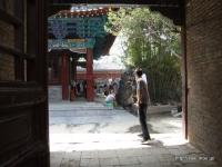 少林寺僧の生活