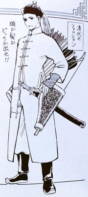 清代のファッション「龍陽君始末記」