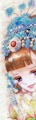 「天空の玉座」47話 金鈴