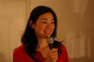 志麻さん1