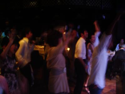 まりこちゃん結婚式3