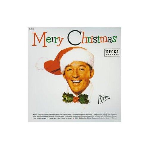 ビング・クロスビーのホワイトクリスマス