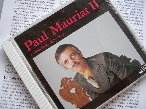 ポール・モーリア