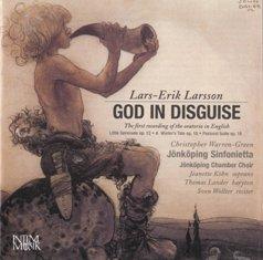 ラーション God in Disguise