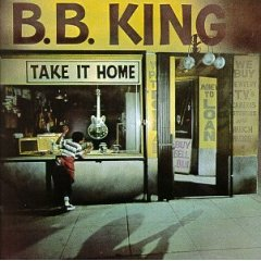B.B. Take It Home