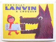 〜LANVIN〜
