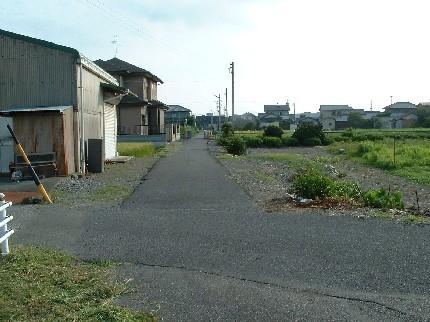駿遠線-大井川駅付近B