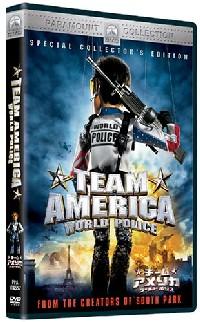 TEAM・AMERICA World Police