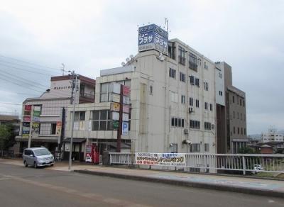 ビジネス ホテル 市 新潟