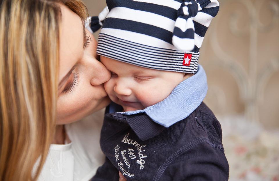 赤ちゃんキエルキン1