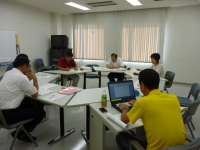 JAIM研修社会保障福祉基本コース