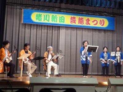卯ノ里芸能祭