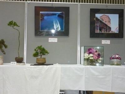 卯ノ里文化展