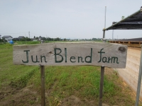 Jun Blend Farm 富山