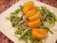 柿のバルサミコ